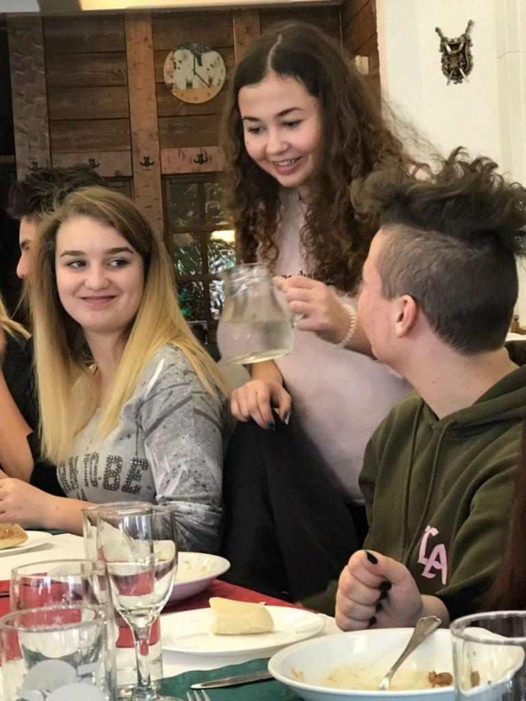 Knigge für Teens (2)